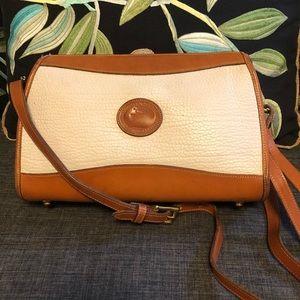 Vintage Dooney & Bourke bag!